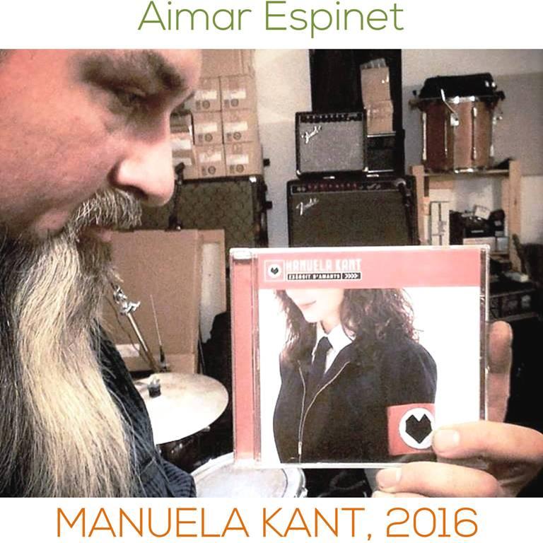 Afimacion de baterias - Aimar Espinet - Manuela Kant - Instagram - www.happyfrogdrums.com