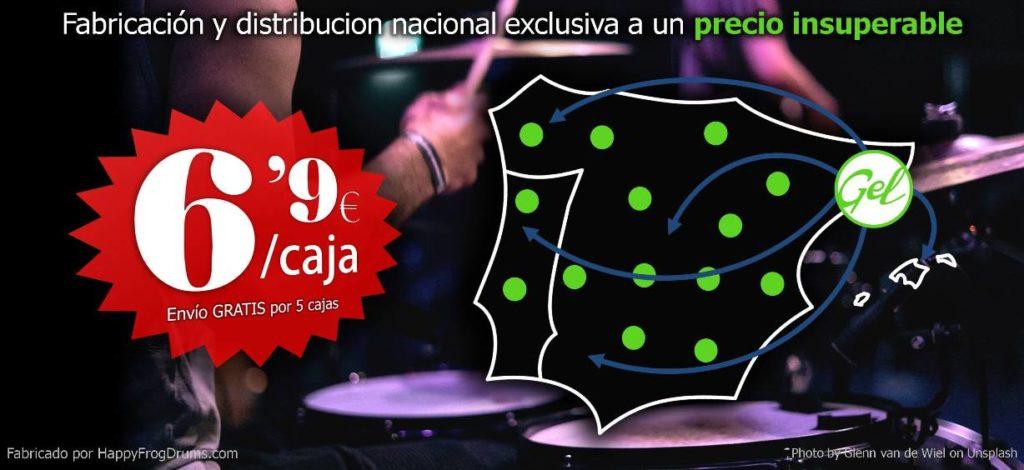 Foto 03 Logo Drummer-Gel-controla-el-sonido