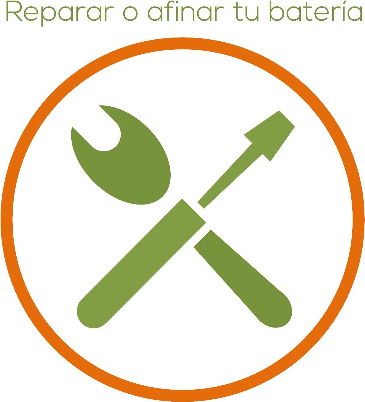 Reparar o afinar tu bateria www.happyfrogdrums.com