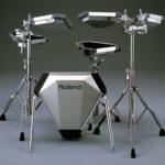 Roland DDR30 drumset