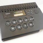 Roland PM16 interface