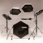 Simmons SDS9 drumset