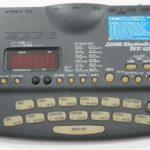 Zoom RT123 caja de ritmos